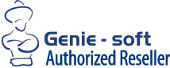 GenieSoft Authorized Reseller